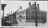 """view Photograph of """"Whistler House,"""" digital asset: Photograph of """"Whistler House,"""""""