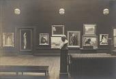 view Photographs of Exhibition, Art Institute of Chicago digital asset: Photographs of Exhibition, Art Institute of Chicago