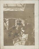 view Photographs of Leon Kroll digital asset: Photographs of Leon Kroll