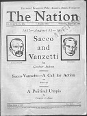 view Sacco and Vanzetti digital asset: Sacco and Vanzetti