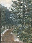 view Watercolors, Landscapes digital asset: Watercolors, Landscapes