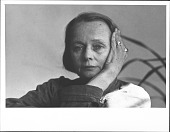 view Betty Parsons Gallery records and personal papers digital asset: Betty Parsons Gallery records and personal papers