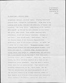 "view Motherwell, Robert, typescript of ""In Memoriam: Anthony Smith,"" digital asset: Motherwell, Robert, typescript of ""In Memoriam: Anthony Smith,"""