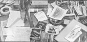 view Richter, Hans - Announcements and Catalogs digital asset: Richter, Hans - Announcements and Catalogs