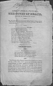 view Pamphlet for The Court of Death digital asset: Pamphlet for The Court of Death