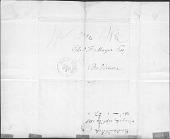 view Letter to General Mercer digital asset: Letter to General Mercer