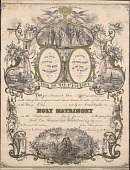 view Marriage Certificate digital asset: Marriage Certificate