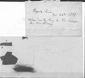 view Lock of John Frederick Peto's Hair digital asset: Lock of John Frederick Peto's Hair