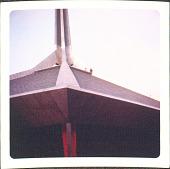 view Photographs of Eero Saarinen Designs digital asset: Photographs of Eero Saarinen Designs