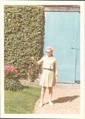 view Photographs of Aline Saarinen digital asset: Photographs of Aline Saarinen