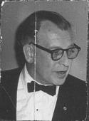 view Photographs of Eero Saarinen digital asset: Photographs of Eero Saarinen