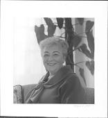 view Luna L. Davis (Photographer: Berenice Abbott) digital asset: Luna L. Davis (Photographer: Berenice Abbott)