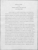 view J. Frederic Dewhurst, Proposal for the Survey of Art in the United States digital asset: J. Frederic Dewhurst, Proposal for the Survey of Art in the United States