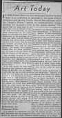 view Undated Clippings digital asset: Undated Clippings