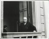 view Photograph of Edward Hopper digital asset: Photograph of Edward Hopper