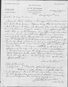 view Birth Certificate for John Storrs digital asset: Birth Certificate for John Storrs