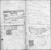view Passports and Visas digital asset: Passports and Visas