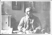 view Photographs of Arthur Bock digital asset: Photographs of Arthur Bock