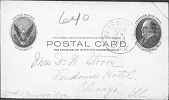 view Letters from Mary Storrs to her Parents digital asset: Letters from Mary Storrs to her Parents