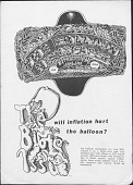 view Periodicals, Balloon Newspaper - Camerawork Newsletter digital asset: Periodicals, Balloon Newspaper - Camerawork Newsletter