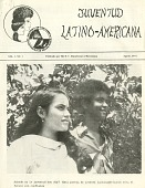 view Garry Garber DC Dept. of Recreation Collection digital asset: Juventud Latino-Americana