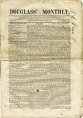 view Douglass' Monthly, Vol. IV, No. V digital asset: October 1861, Vol. IV: N0. V
