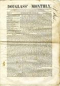 view Douglass' Monthly, Vol. IV, No. VIII digital asset: Douglass' Monthly, Vol. IV, No, VIII
