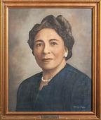 view Portrait of Dorothy Boulding Ferebee, MD digital asset number 1