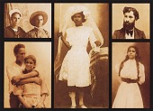 "view Labat: A Creole Legacy Project Records digital asset: ""Labat: A Creole Legacy"" project records"