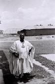 view Field Work in Ife, Western Region (Nigeria): Oba Sir Adesoji Tadeniawo Aderemi, Oni of Ife digital asset: Field Work in Ife, Western Region (Nigeria): Oba Sir Adesoji Tadeniawo Aderemi, Oni of Ife