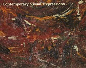 view Contemporary Visual Expressions: The Art of Sam Gilliam, Martha Jackson-Jarvis, Keith Morrison, William T. Williams exhibition records digital asset: Contemporary Visual Expressions exhibition records