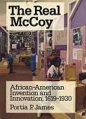view The Real McCoy: Afro-American invention and innovation exhibition records digital asset: The Real McCoy: Afro-American invention and innovation, 1619-1930 exhibition records