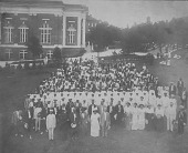 view Unidentified event: Tuskegee Institute digital asset: Unidentified event: Tuskegee Institute