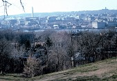 view View of Washington D.C. from Anacostia digital asset: View of Washington D.C. from Anacostia