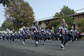 view Howard University Marching Band digital asset: Howard University Marching Band