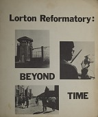 view Lorton Reformatory: beyond time exhibition records digital asset: Lorton Reformatory: beyond time exhibition records