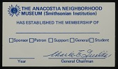 view Anacostia Neighborhood Museum digital asset: Anacostia Neighborhood Museum