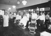 view African American barbershop digital asset: African American barbershop