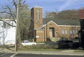 view Bethlehem Baptist Church, Martin Luther King Jr Avenue digital asset: Bethlehem Baptist Church, Martin Luther King Jr Avenue