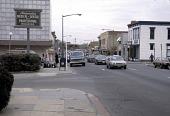 view Martin Luther King, Jr. Avenue, SE digital asset: Martin Luther King, Jr. Avenue, SE