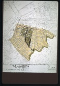 view Map of Old Anacostia, Ward 6, S.E digital asset: Map of Old Anacostia, Ward 6, S.E