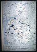 view Map of Metro Alternatives far S.E digital asset: Map of Metro Alternatives far S.E