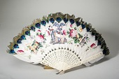 view Feathered Hand Fan digital asset number 1