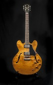 view Chuck Brown's Gibson Guitar digital asset number 1