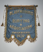 view Bladensburg Burying Association Banner digital asset number 1
