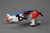 view Plastic Model Airplane digital asset number 1
