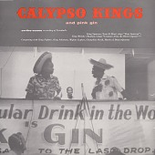 view Calypso kings and pink gin [sound recording] digital asset number 1