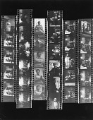 view Old Town School of Folk Music, Chicago: The Weavers, Mahilia Jackson, Big Bill Broonzy, Frank Hamilton, Win Stracke digital asset: Old Town School of Folk Music, Chicago: The Weavers, Mahilia Jackson, Big Bill Broonzy, Frank Hamilton, Win Stracke