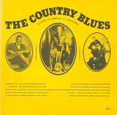view The country blues [sound recording] / compiled and edited by Samuel B. Charters digital asset number 1