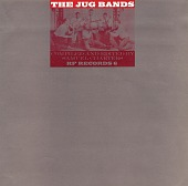 view The jug bands [sound recording] / compiled and edited by Samuel Charters digital asset number 1